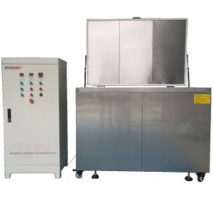 Industry Engine Cylinder Ultrasonic Cleaner Bk-3600 pictures & photos