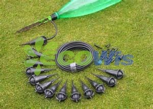 Water Drip Irrigation System Bottle Watering pictures & photos