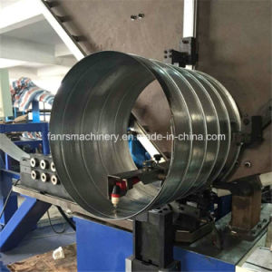 F2000 Spiral Stainless Steel Tube Formers pictures & photos