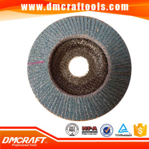 Zirconia Abrasive Flap Disc for Stainless Steel pictures & photos