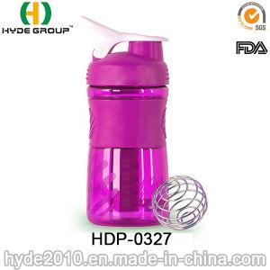 500ml BPA Free Tritan Blender Shaker Bottle, Customized Plastic Shaker Bottle (HDP-0321) pictures & photos