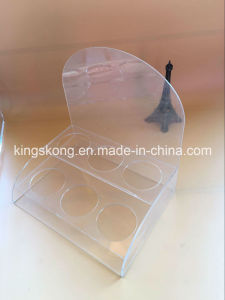 Wholesale Clear Acrylic Shot Glass Tray pictures & photos
