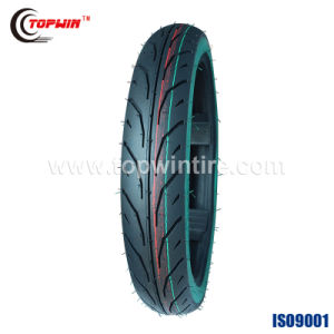 ISO9001, Durable, Tubeless Motrocycle Tire 90/90-18 90/90-17 2.75-18 TL