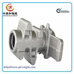 China Custom Die Cast Aluminum pictures & photos