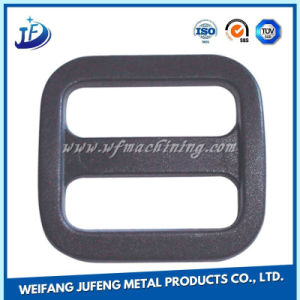 OEM Stamping Quick Connect Buckles with White/Yellow Zinc Plating pictures & photos