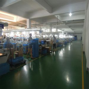 3u 15W E27 6500k 110V Good Quality Energy Saving Lamp pictures & photos