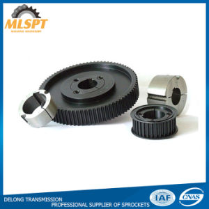 Taper Lock Steel V Belt Pulleys pictures & photos