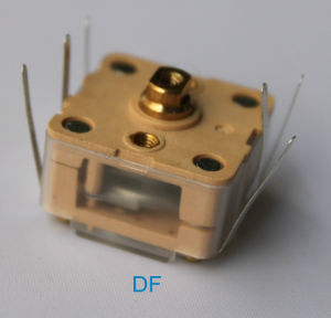 Film Dielectric Variable Capacitor (PVC Gang) pictures & photos