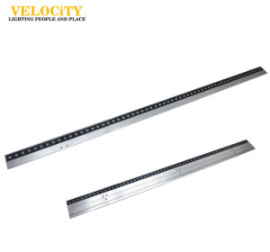 DMX Control Waterproof LED Wall Washer Linear Light pictures & photos