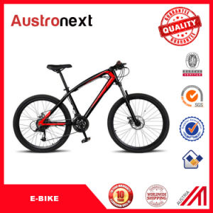 Aluminium Frame 350W Brushless Motor Bike MTB Electronic Bicycle pictures & photos