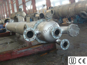 Titanium Gr. 2 Tubular Heat Exchanger (P39) pictures & photos