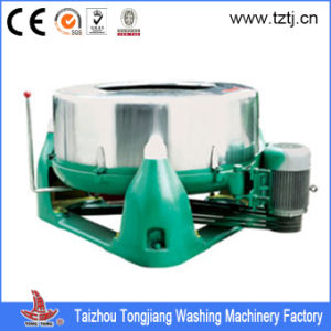25kg to 220kg Water Extractor for Clothes/Garments/Fabric with Top Cover pictures & photos