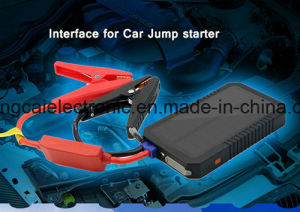 Multi-Function Car Starter and Mobile Phone Charger pictures & photos