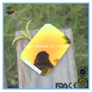 Tac Polarized Lens Used for Clip on Sunglasses pictures & photos