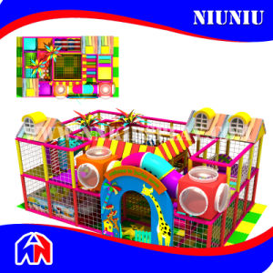 Creative Low Price Indoor Playground Equipment pictures & photos