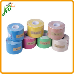 ABC 5cm 5m Sport Four Ways Elastic Kinesiologyt Tape