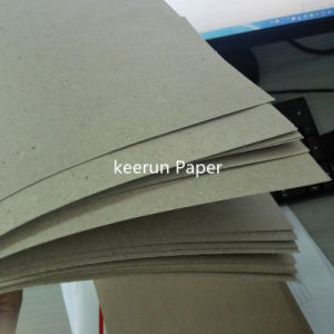 Corrugated Carton Paper Board Paper