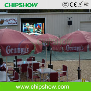 Chipshow P16 Outdoor Full Color LED Display Advertising pictures & photos
