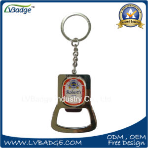 Keychain Bottle Opener for Promotion pictures & photos