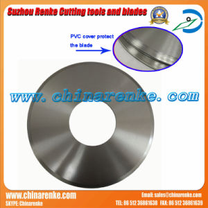 Tct Circular Blade for Cutting Asbestos Cement Sheet pictures & photos