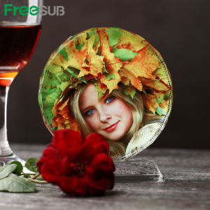Sublimation Crystal Printing Crystals pictures & photos