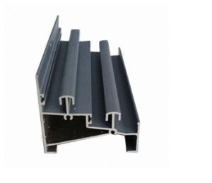 Aluminium Profile Accessories Interior Wall Paneling Exhibition pictures & photos