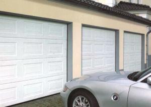 Garage Door, Sectional Garage Doors (TMSD002) pictures & photos