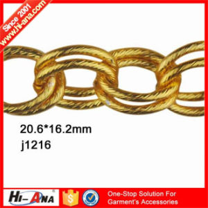Advanced Equipment Top Quality Brass Chain pictures & photos