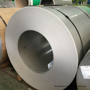 Cold Rolled Stainless Steel Coil (430 201 304 410) pictures & photos