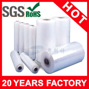 Wholesale Packaging Supplies Plastic Pallet Stretch Wrap pictures & photos