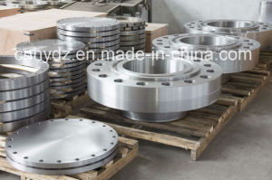 Welding Carbon Steel Forging Flange