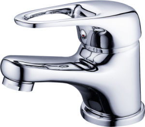 New Series Brass Lavatory Basin Mixer Faucet (WH-8902 Series) pictures & photos