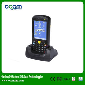 Handheld Industrial PDA/Data Collector Scanner with RFID Reader (OCBS-D008) pictures & photos