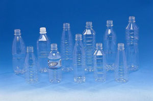 6 Cavities 500ml Water Bottle Blowing Mould for Linear Machine pictures & photos