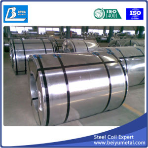 Galvanized Steel Strips Steel Coils pictures & photos