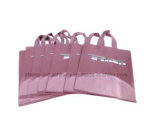 Non Woven Bag Making Machine for Shopping Bags (Zxl-E700) pictures & photos