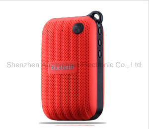 Portable Bluetooth Wireless Speaker with TF Card and Selfie pictures & photos