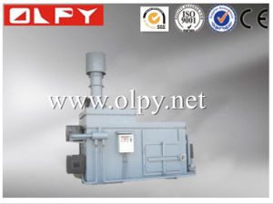 Good Performance Smokeless Waste Incinerator with 3D Video Show pictures & photos