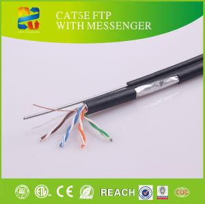 Xingfa FTP LAN Cable Copper LAN Cable pictures & photos