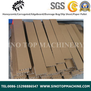 Honeycomb Paperboard Lamination Line with High Output pictures & photos