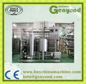 Stainless Steel Milk Sterilization Machine pictures & photos