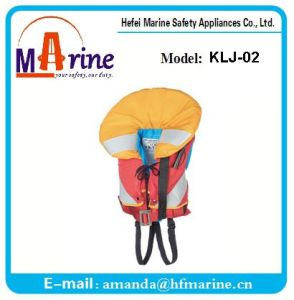Kids Outdoor Game Water Safety Baby Life Jacket pictures & photos