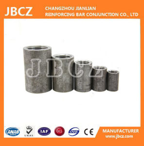 Steel Bar Mechanical Connector Ce Certificated pictures & photos