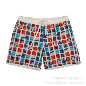 China Manufacturer Custom Wholesale Fashion Casual Kids Cotton Beach Wear pictures & photos
