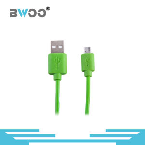 Cheap Price Lightning Micro USB Data Cable Mobile Phone Cable pictures & photos
