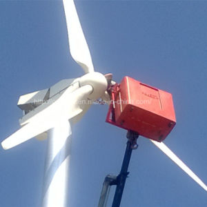 off Grid 20kw Wind Turbine Generator System pictures & photos