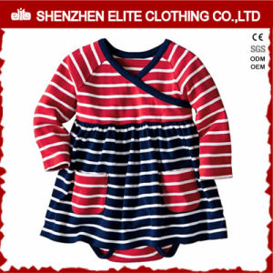 2016 Custom Design Baby Dress Girls pictures & photos