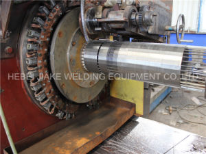 Automatic Vibrating Griddle Screen Welding Machine pictures & photos