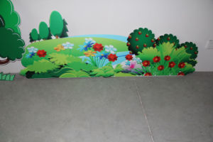 PP Foam Board Sheet Printing for Advertising Application pictures & photos
