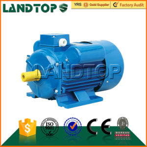 Tops YC 2 HP Motor AC Electric Single Phase pictures & photos